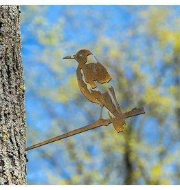 Metalbird Metalbird Magpie