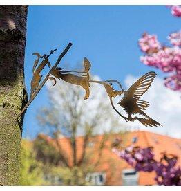Metalbird Metalbird Kolibrie