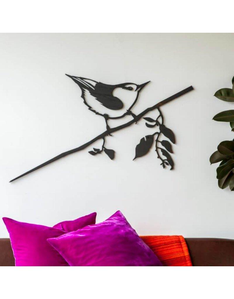 Metalbird Metalbird Wallpiece Boomklever