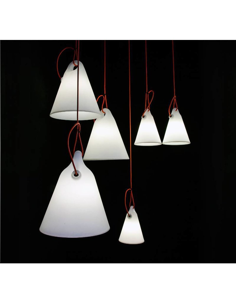 Martinelli Luce Martinelli Luce Trilly Lamp 27x36cm