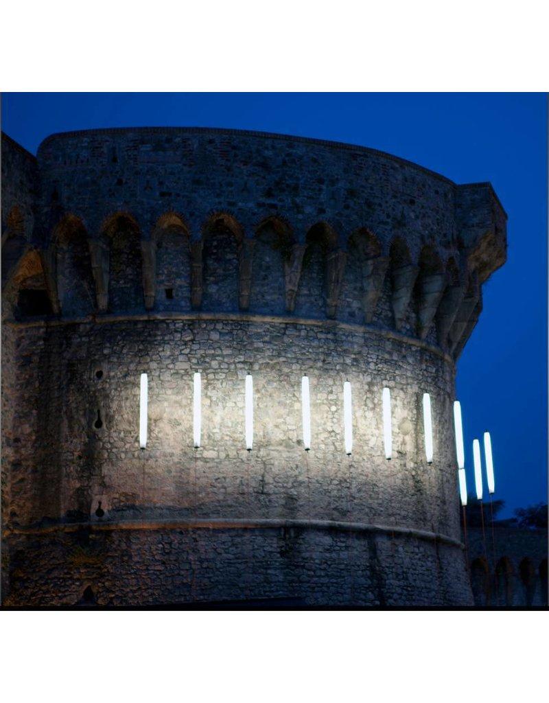 Martinelli Luce Martinelli Luce Pistillo lamp 35/71cm