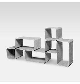 Eternit Swisspearl Eternit SwissPearl Tetris rek