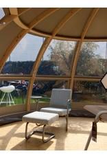 Lonc Lonc Steeler outdoor designstoel