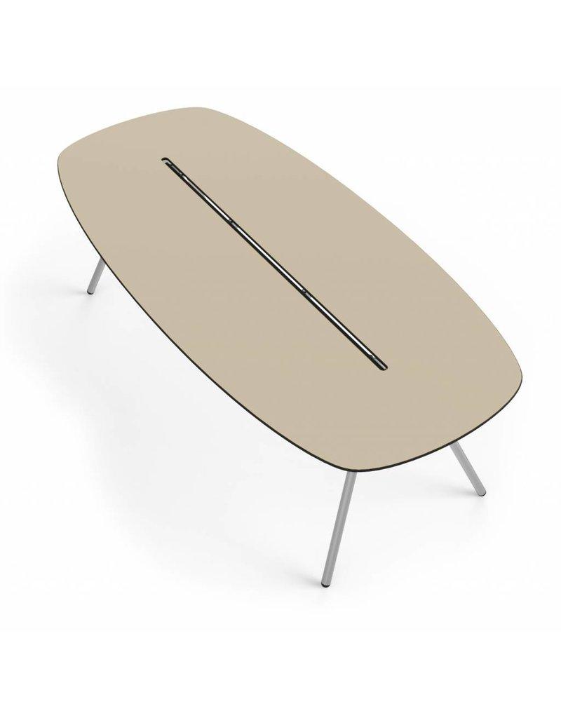 Lonc Lonc Long Board a-Lowha Tuintafel 240 cm