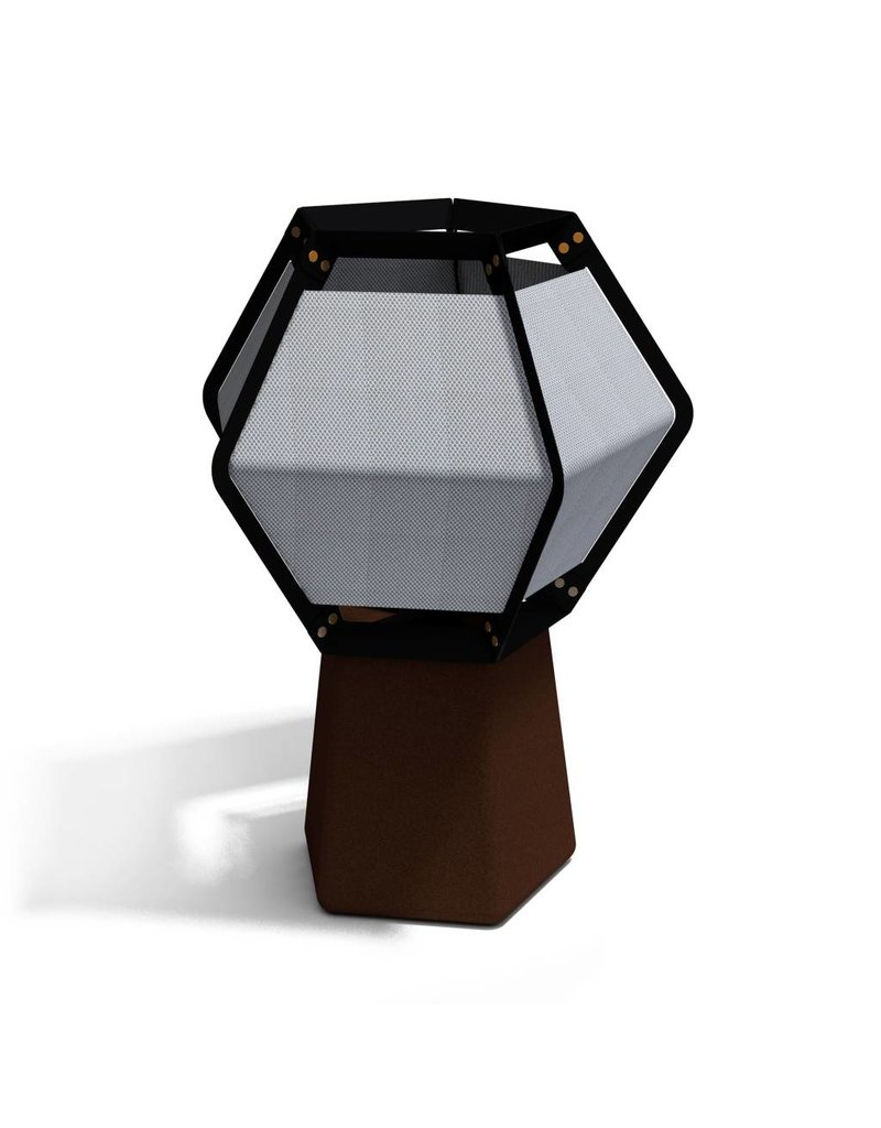 Lonc Lonc Quintus outdoor lamp