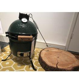Big Green Egg mini barbecue