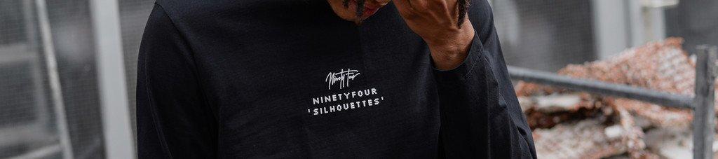Ninetyfour