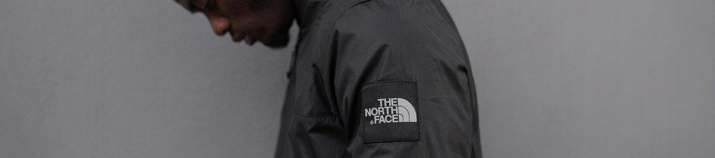 The north face - jassen