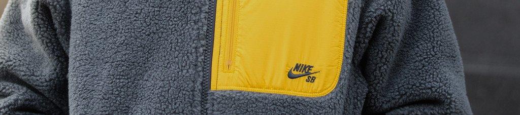 Nike rugtassen