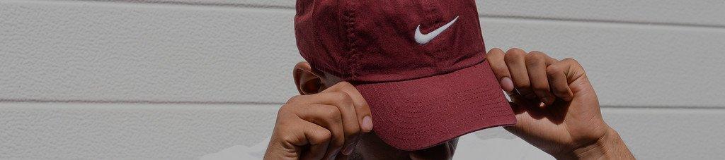 Nike - CAPS