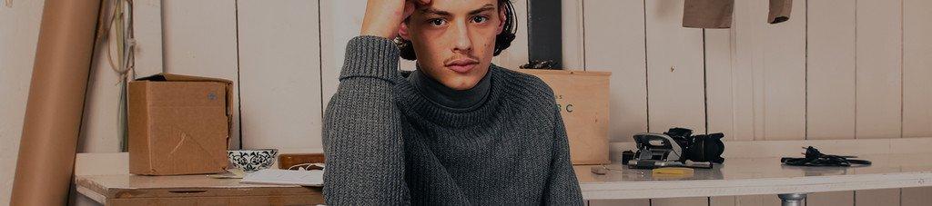 Selected homme Sweaters en Hoodies