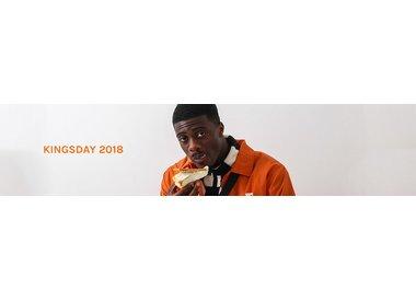 Kingsday-2018