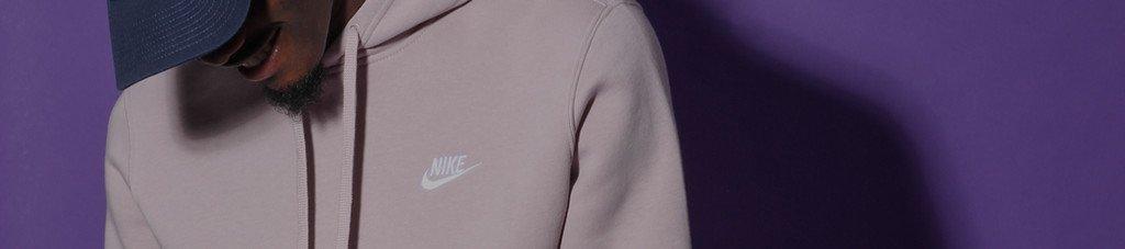 Nike truien