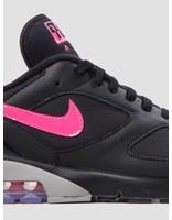 Nike Nike Air Max 180 Black Pink Blast-Wolf Grey AQ9974-001