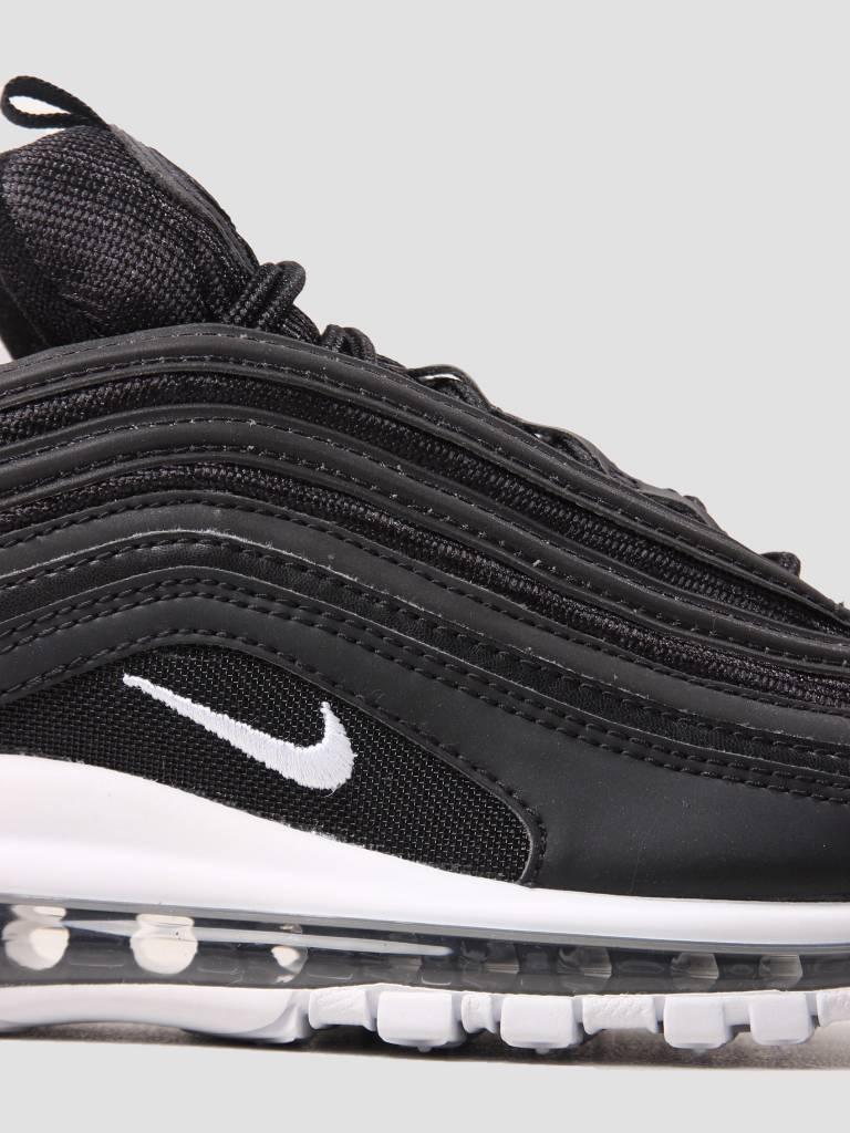 Nike Nike Air Max 97 Shoe Black White 921826-001