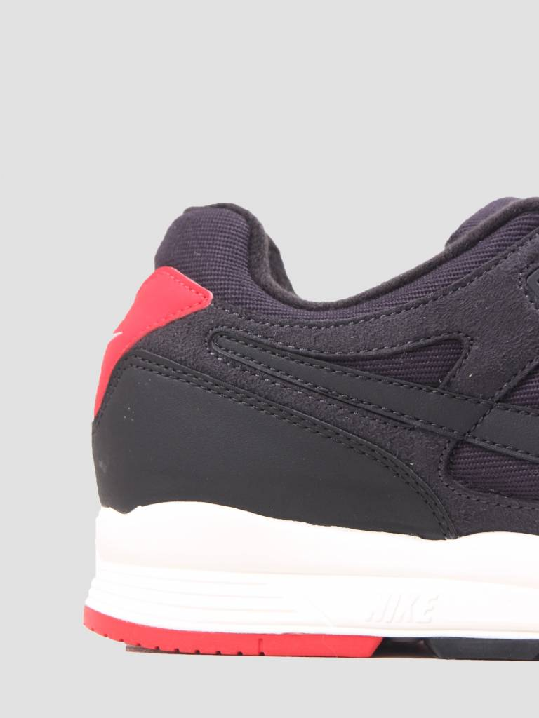 Nike Nike Air Span II SE Oil Grey Black-University Red-Sail AQ3120-002