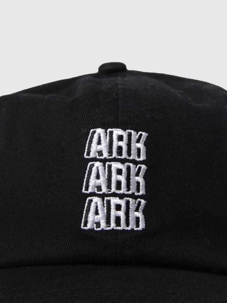 Noahs Ark Noahs Ark Ark Ark Ark Dad Cap Black