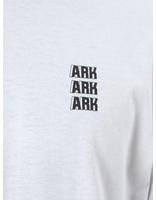 Noahs Ark Noahs Ark Ark Ark Ark Logo Longsleeve White