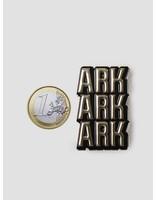 Noahs Ark Noahs Ark Ark Ark Ark Pin Gold Black