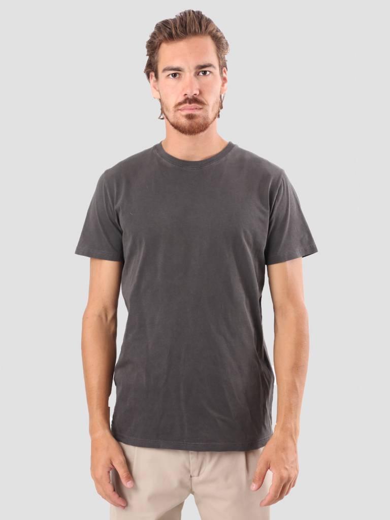 RVLT RVLT Asger T-Shirt Black 1015