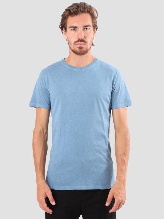 RVLT Asger T-Shirt Dust 1015