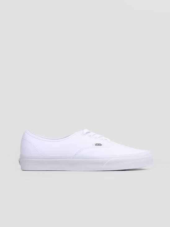 Vans Authentic True White VEE3W00