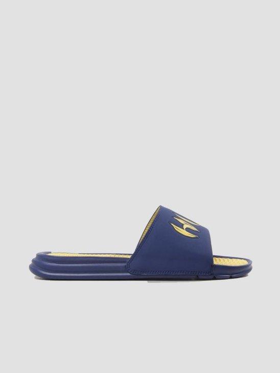 HUF Banana Slide Navy CP00011