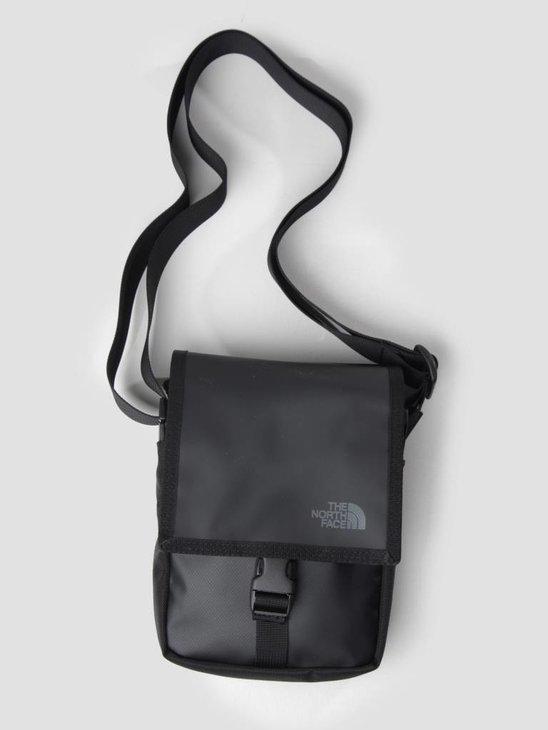 The North Face Bardu Bag TNF Black T0AVAQJK3