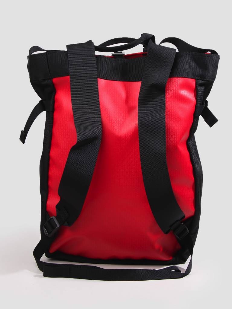 The North Face The North Face Basecamp Tote TNF Red