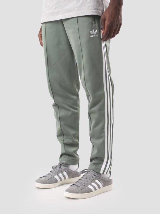 adidas Beckenbauer Trackpants Tragrn DH5818