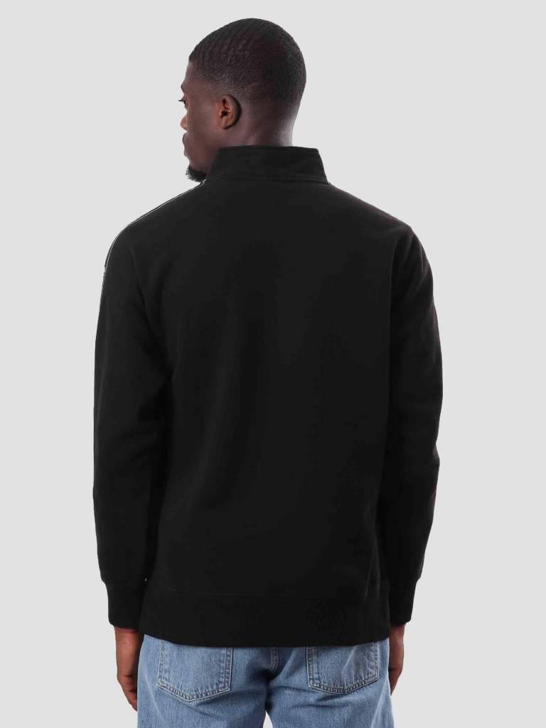 NAPAPIJRI NAPAPIJRI Beja Fleece Black N0YHU9041