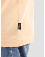 Ceizer Ceizer Bisou Embroidery T-Shirt Peach S18-46