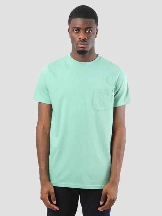 Wemoto Blake T-Shirt Jade 111.223-641