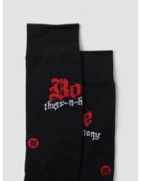 Stance Stance Bone Thugs Socks Black M545A18BON