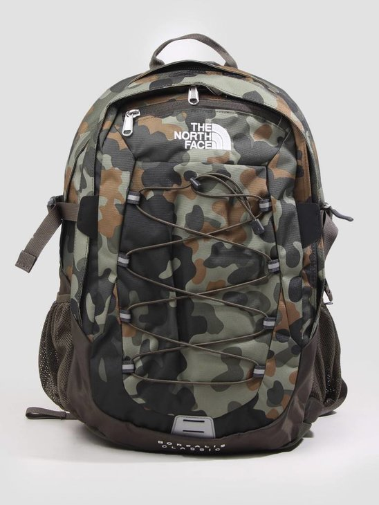 The North Face Borealis Classic New Taupe Greenmfcp New Taupe Green
