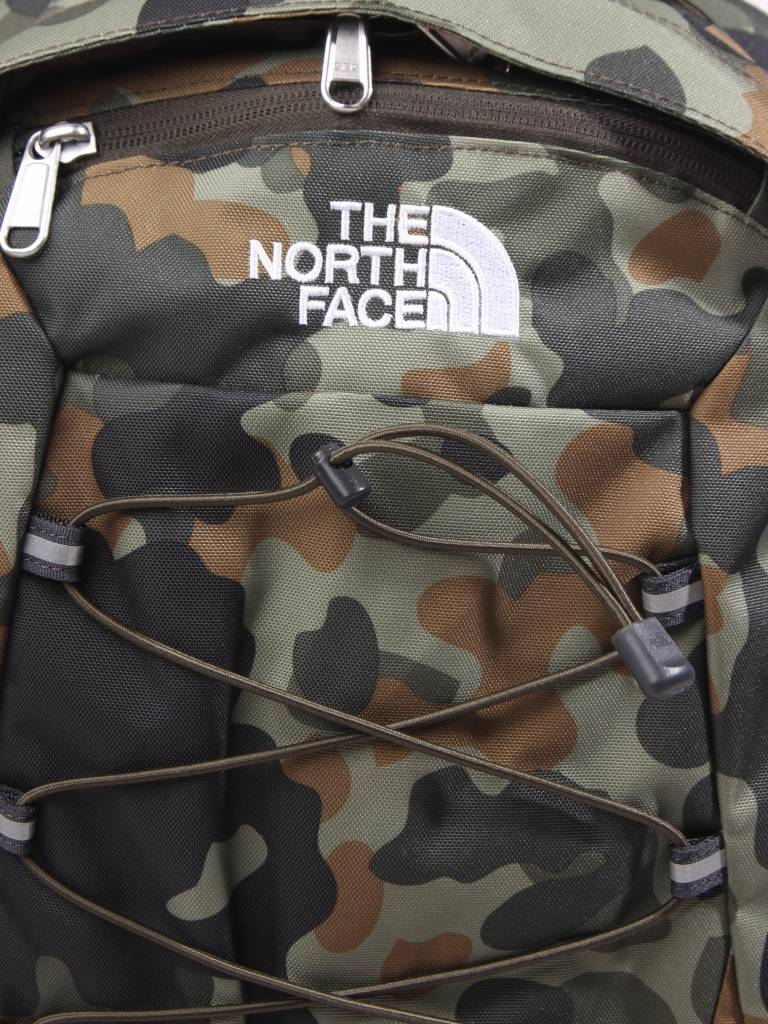 The North Face The North Face Borealis Classic New Taupe Greenmfcp New Taupe Green