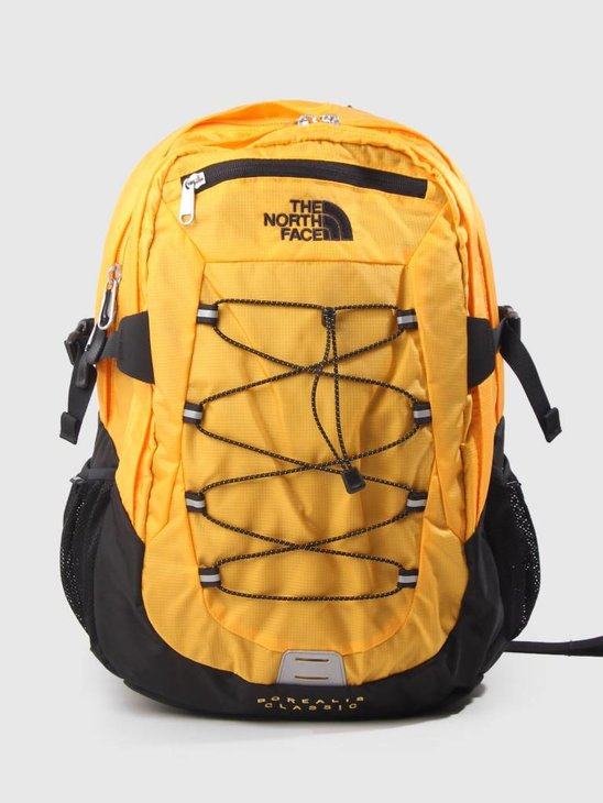 The North Face Borealis Classic TNF ywrpstp TNF Black T0CF9C6VC