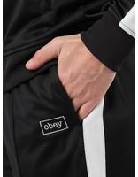 Obey Obey Borstal Track Pant Black 142020109