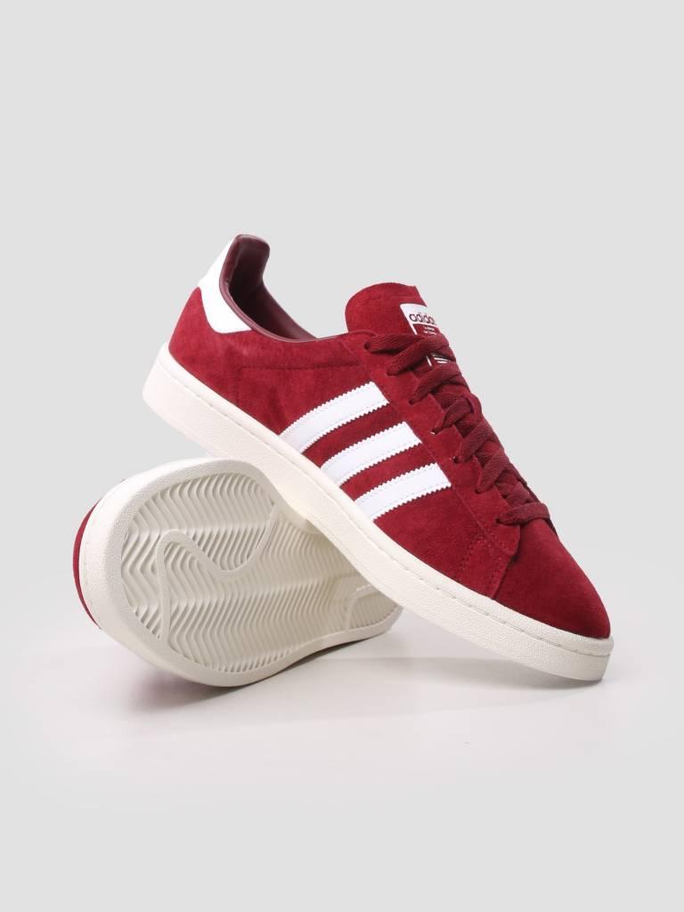 adidas adidas Campus Cburgu Footwear White Core White BZ0087