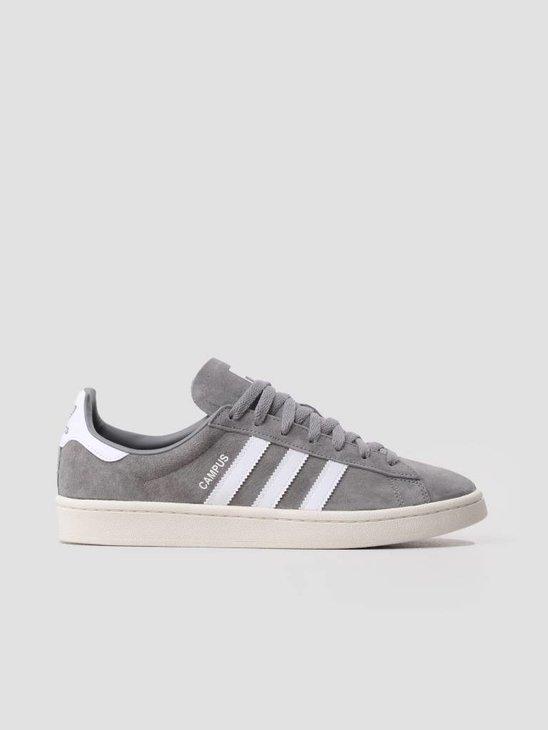 adidas Campus Grethr Footwear White Core White BZ0085