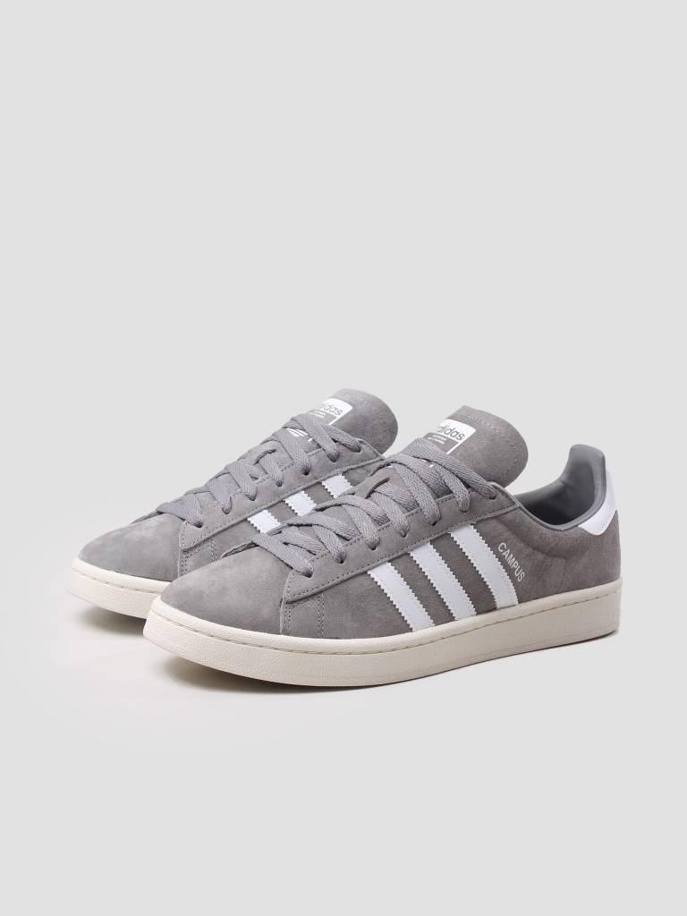 adidas adidas Campus Grethr Footwear White Core White BZ0085