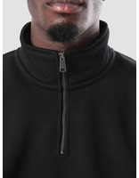 Carhartt Carhartt Chase Highneck Sweat Black Gold I026390-8990