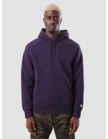Carhartt Carhartt Chase Hoodie Lakers Gold I026384-88990