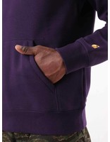 Carhartt WIP Carhartt WIP Chase Hoodie Lakers Gold I026384-88990