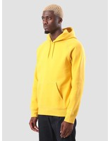 Carhartt Carhartt Chase Hoodie Quince Gold I026384-62290