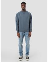 Carhartt Carhartt Chase Sweater Stone Blue Gold I024652-95690