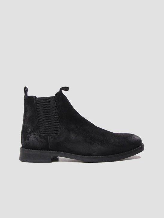 LEGENDS Chelsea Boots Black 802-01-318