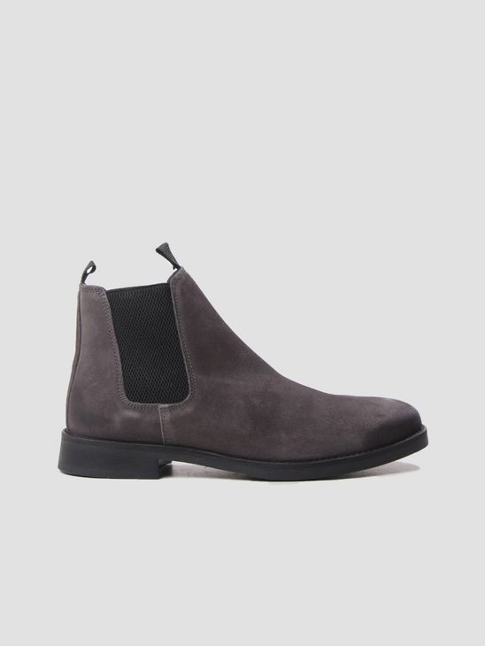 LEGENDS Chelsea Boots Grey 802-03-318