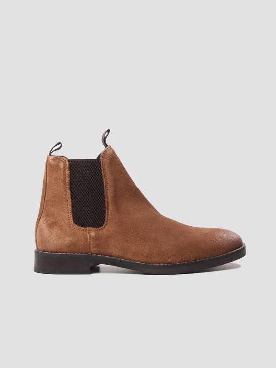 LEGENDS Chelsea Boots Tobacco 802-62-318