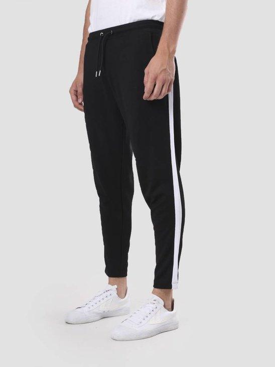RVLT Christer Jog Pants Black 5734